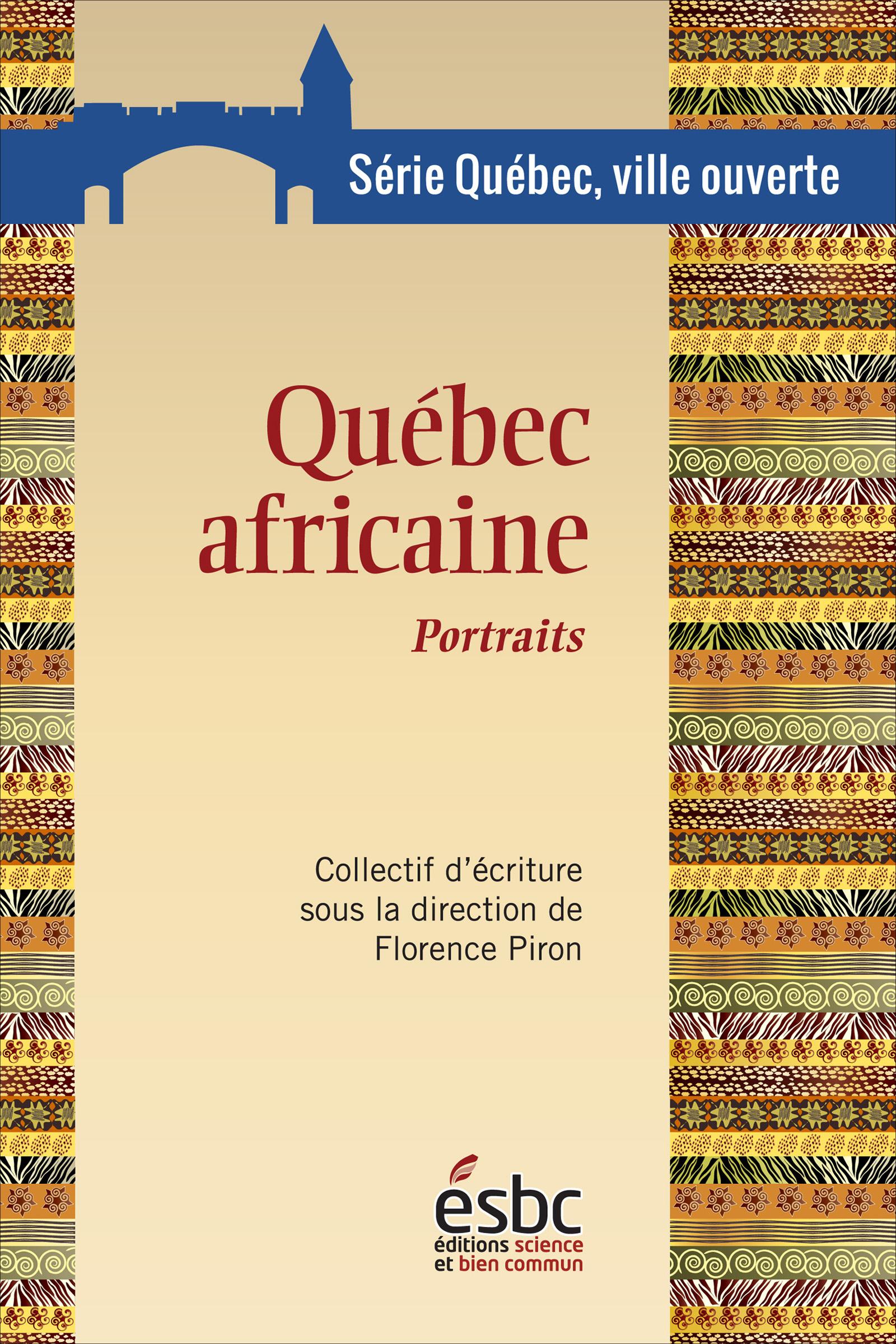 Québec africaine