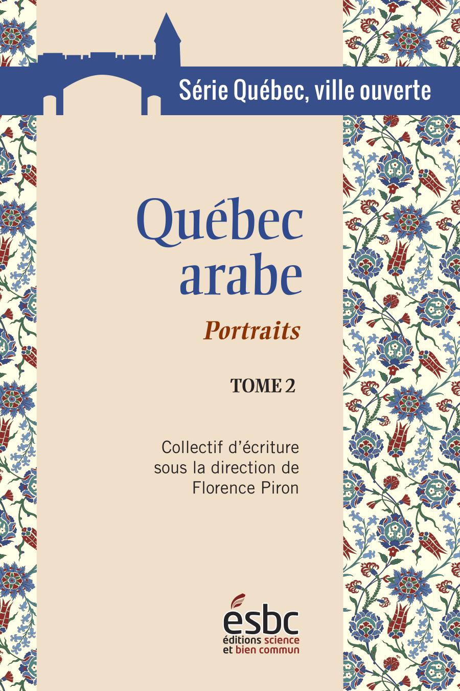 Québec arabe