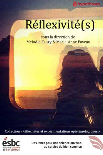 Page couverture de Réflexivité(s)