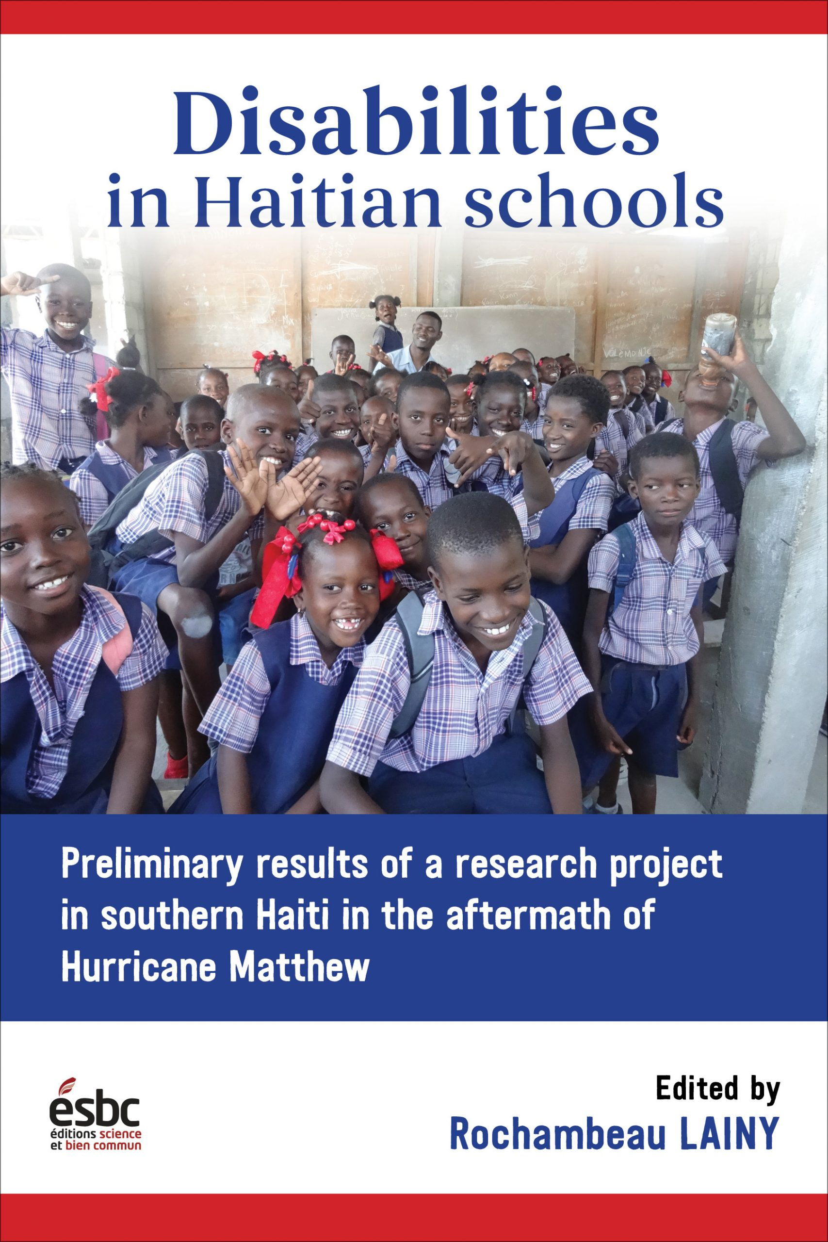 Disabilities in Haitian Schools