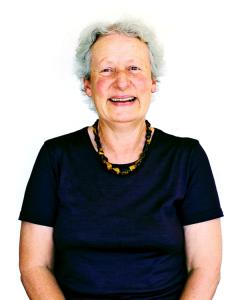 Margaret Blakers